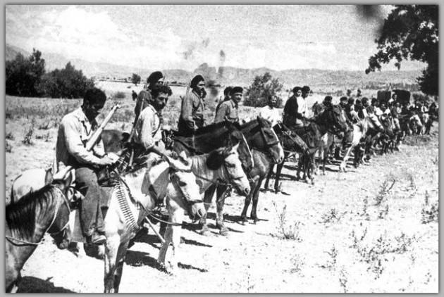 Ενοπλοι παρακρατικοί στη Θεσσαλία (1947)