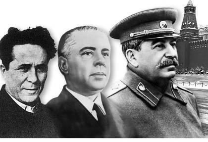 Ζαχαριάδης, Χότζα, Στάλιν,  στο Κρεμνλίνο το '50, θύτες  και θύματα σε μια σκοτεινή ψυχροπολεμική υπόθεση