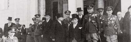 Η κατοχική κυβέρνηση Λογοθετόπουλου (1942)