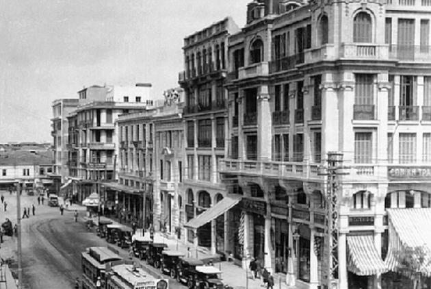 Θεσσαλονίκη 1930. Επώνυμες εβραϊκές ιδιοκτησίες στην οδό Τσιμισκή