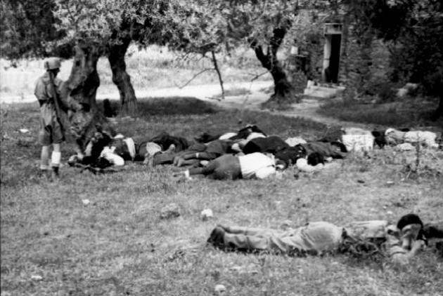 Ομαδικές εκτελέσεις (Κοντομαρί 2/6/1941)