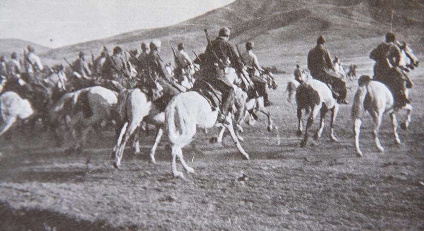 1) Το Ιππικό στον Κάμπο DSC_7027