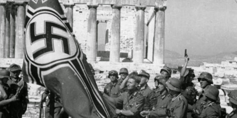 Nazi-Athens-acropolis