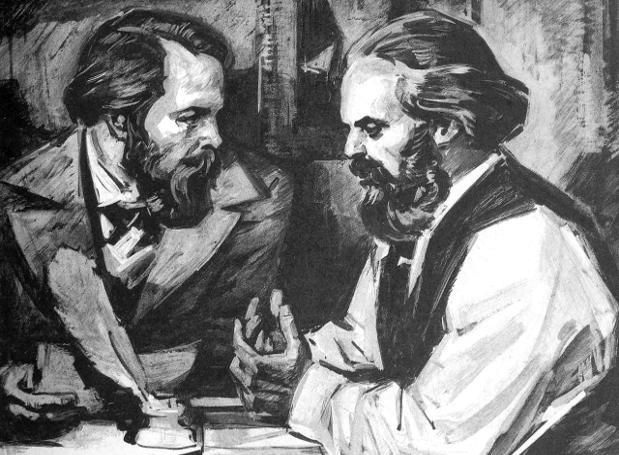 Marx_Engels