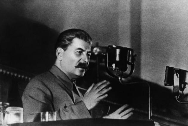 Το «πράσινο φως» για τη σφαγή έδωσε ο Στάλιν